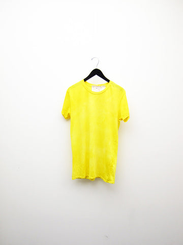 Audrey Louise Reynolds T-Shirt, Yellow - Stand Up Comedy