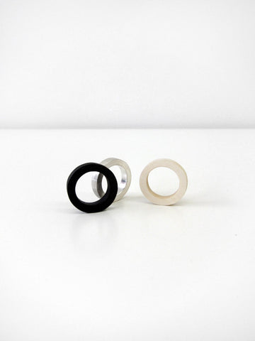 Autoctona Wood Slice Rings