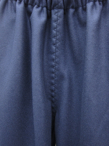 Buena Vista Wool Pant w/Grosgrain Trim - Stand Up Comedy