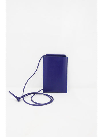 Building Block iPhone Sling, Large, Cobalt