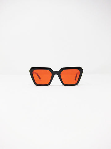 Chimi Laser, Semi Black/Red