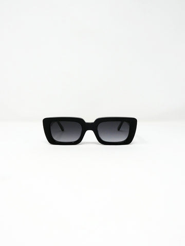 Chimi Laser, Solid Black
