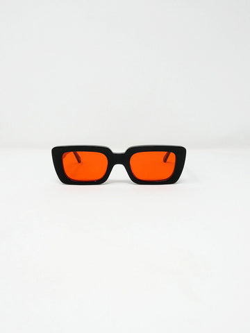 Chimi Laser, Solid Black/Red