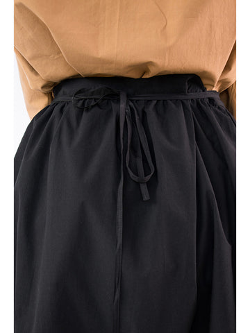 CristaSeya Japanese Cotton Pareo Skirt - Stand Up Comedy