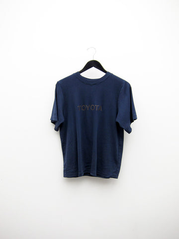 Elsewhere Color Theory Tee, Navy/Brown - Stand Up Comedy