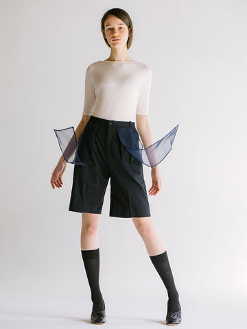 Elsewhere Noren Trouser Shorts