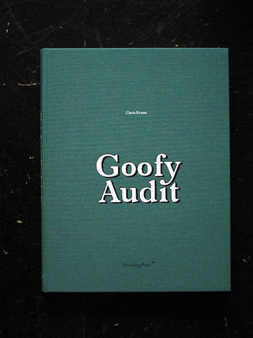 Goofy Audit - Stand Up Comedy