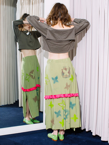 Femail RTW Femailed 2.0 Long Skirt
