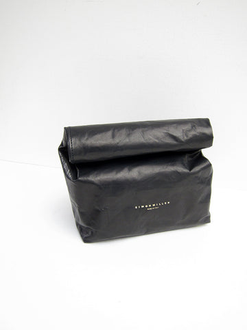 Simon Miller Lunchbag 20, Black