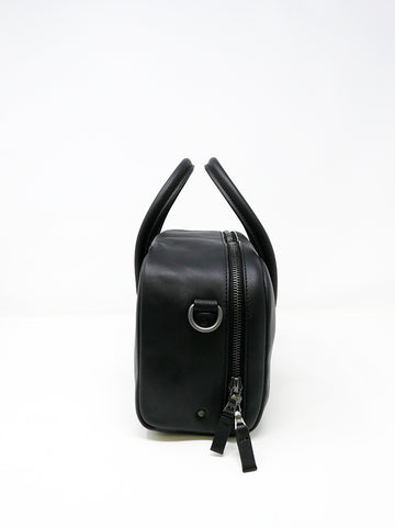 Isaac Reina Standard Mini Bond Bag, Black