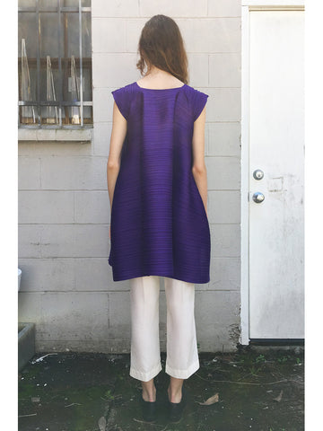 Spinning Bounce Dress, Purple