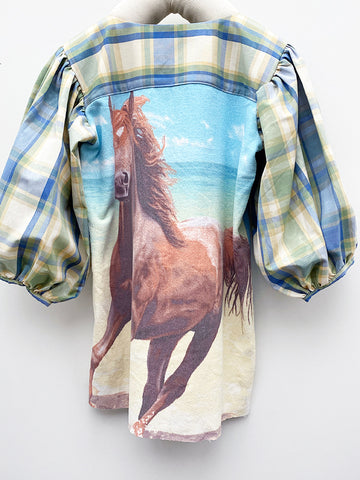 JRAT Ultimate Horse Dress