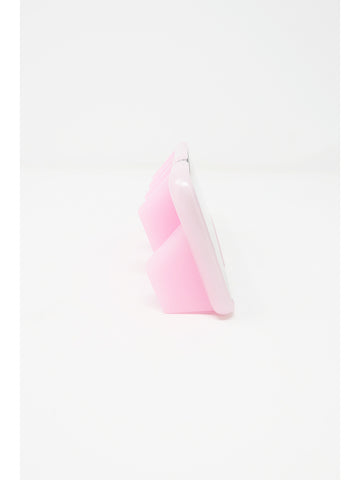 Kame Geta IPhone Case, Translucent Blush, XR - Stand Up Comedy