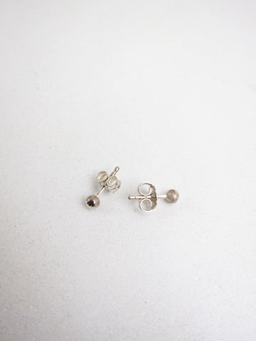 Kat Seale Tiny Sphere Earrings - Stand Up Comedy