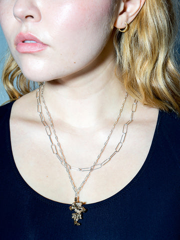 Kilgore Brikken Large Rounded Chain