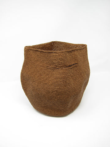 Lauren Manoogian Baby Bowl Bag, Oak