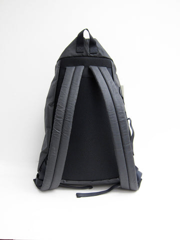 Macromauro Kaos Backpack, Black