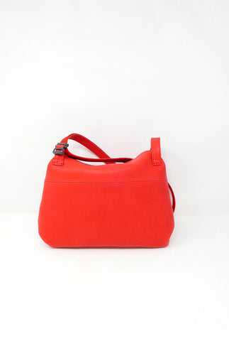 Macromauro Tonybob Mini Bag, Red