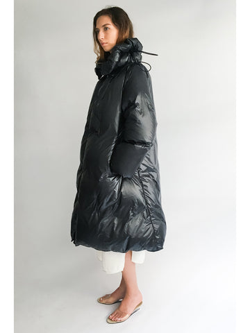 Maison Margiela MM6 Giant Puffer - Stand Up Comedy
