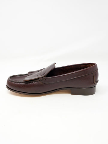 Martiniano Duccio Loafer, Oxblood