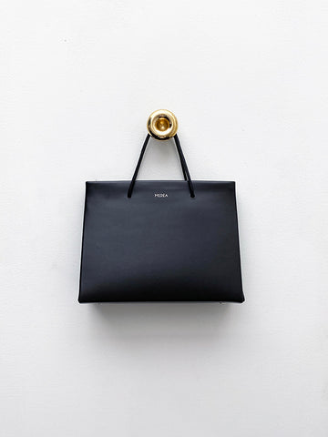 Medea Hanna Prima Bag, Black