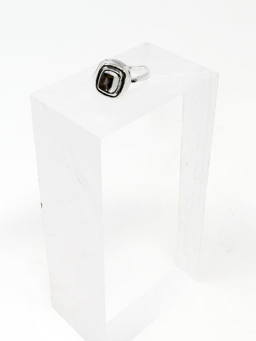 Paso New Signet Ring