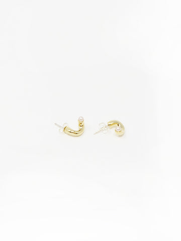 Quarry Gir Earrings