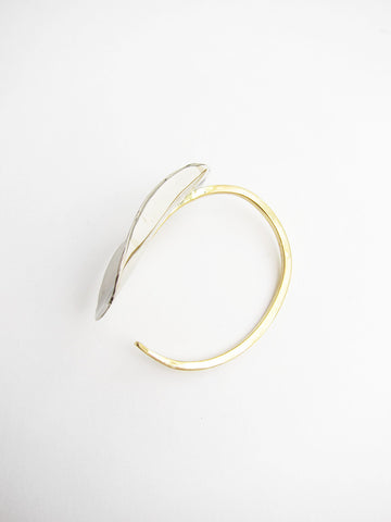 Samma Pringle Open Cuff