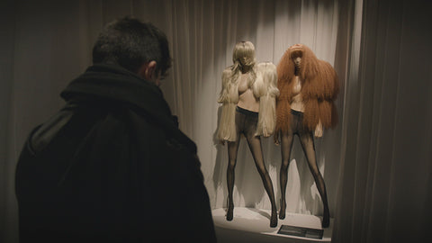 WATCH: Martin Margiela: In His Own Words