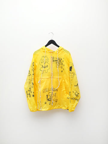 Stacy House 18'-19' Windbreaker