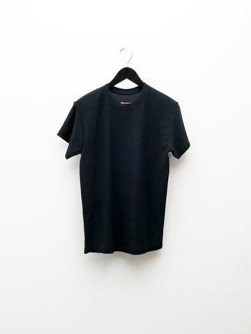 Stacy House Heat, Short Sleeve T-Shirt, Black
