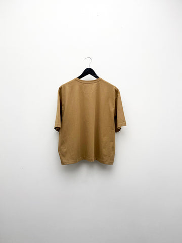 Studio Nicholson Lee T-Shirt, Tan