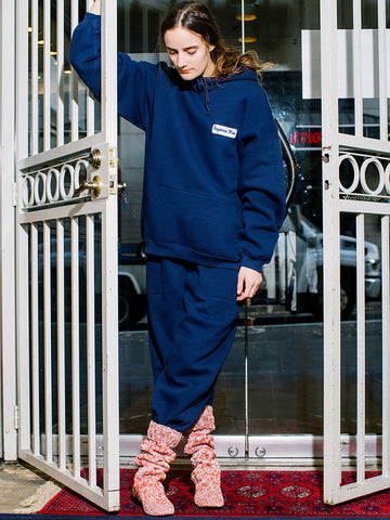 Suzanne Rae Sweatpants, Navy
