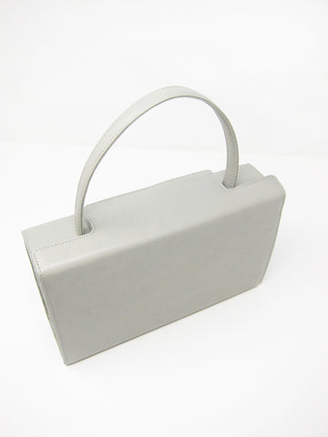 Tsatsas 931 Design Dieter Rams Bag, Concrete