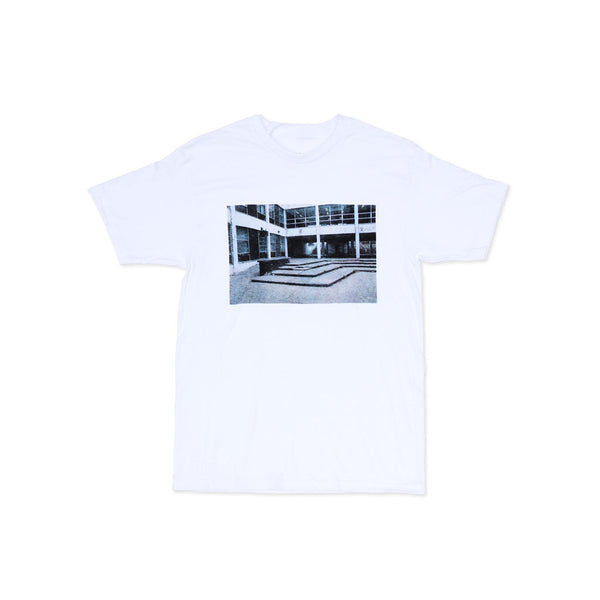 Bickford T-Shirt White
