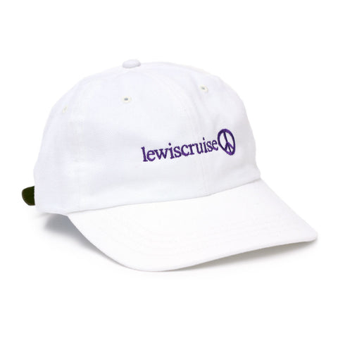 Missed Connection Cap White