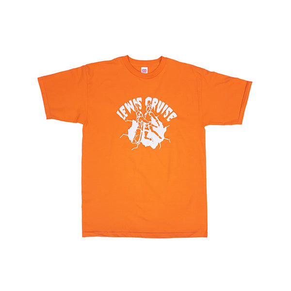 Vert Dogs T-Shirt Orange
