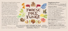 Load image into Gallery viewer, Mushroom Immunity