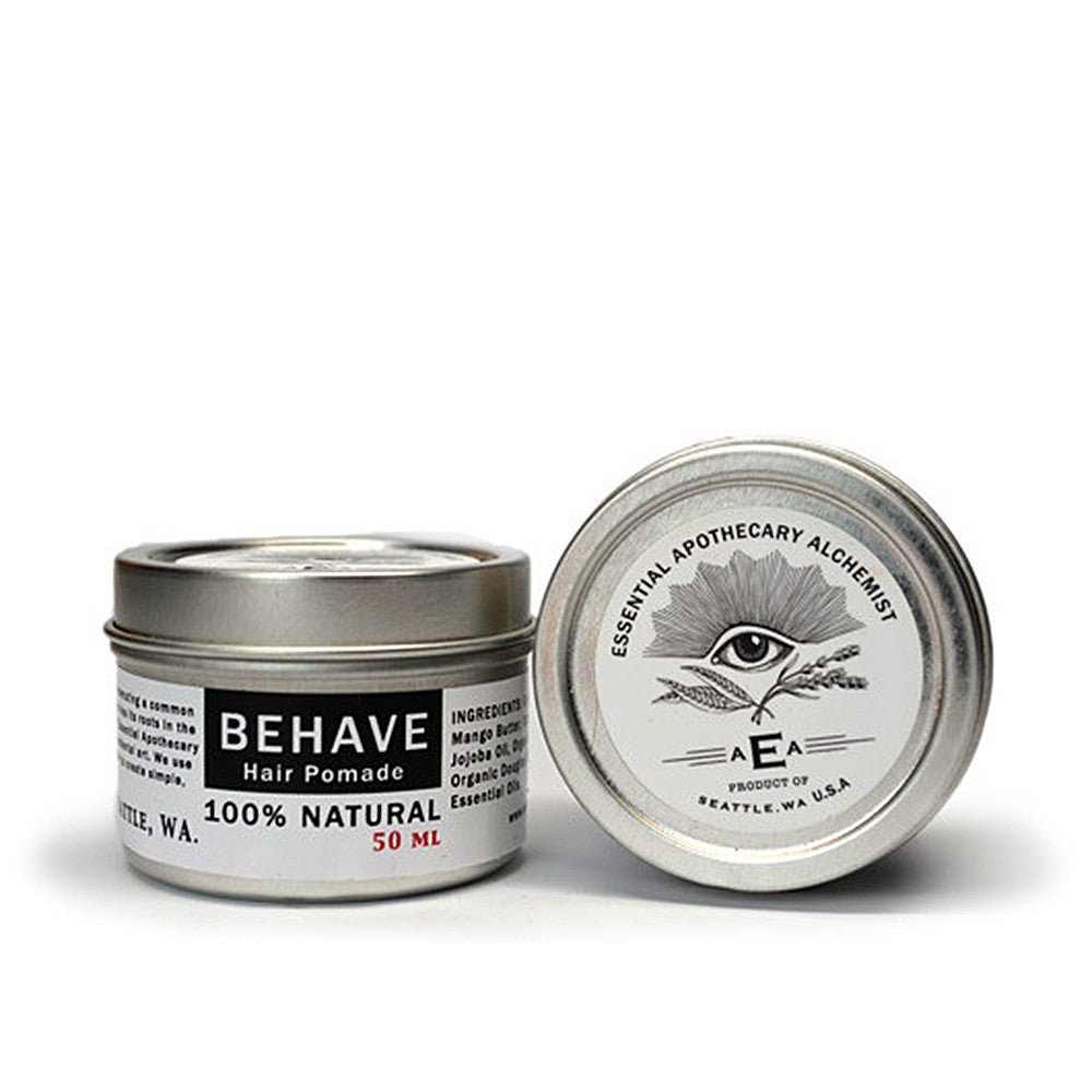 eaa behave hair pomade