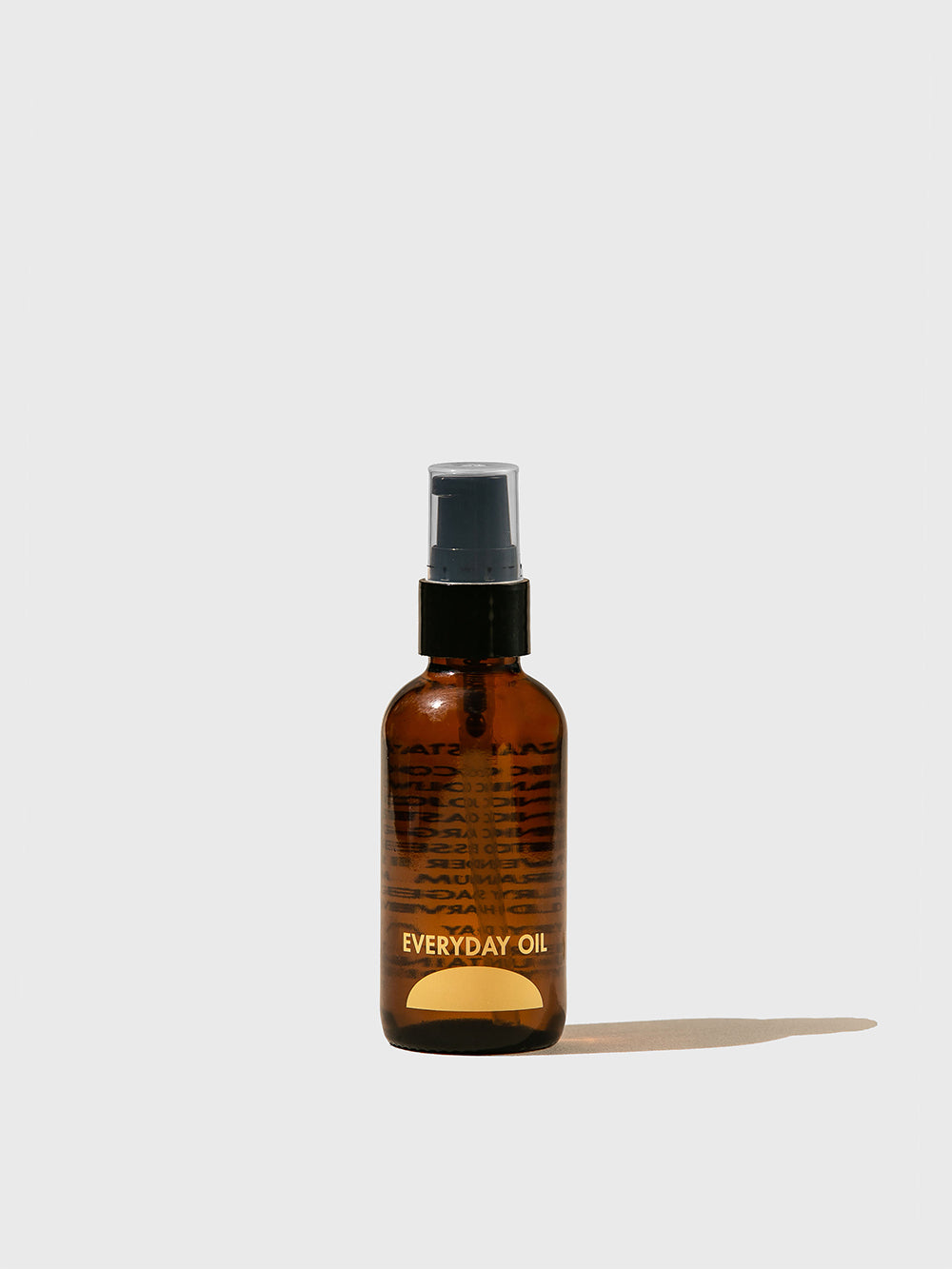 everyday oil mainstay blend - 2 oz