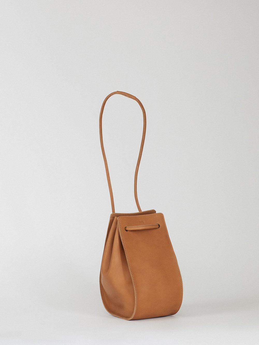 are studio camber bag in camel