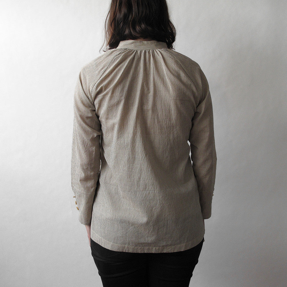belden blouse