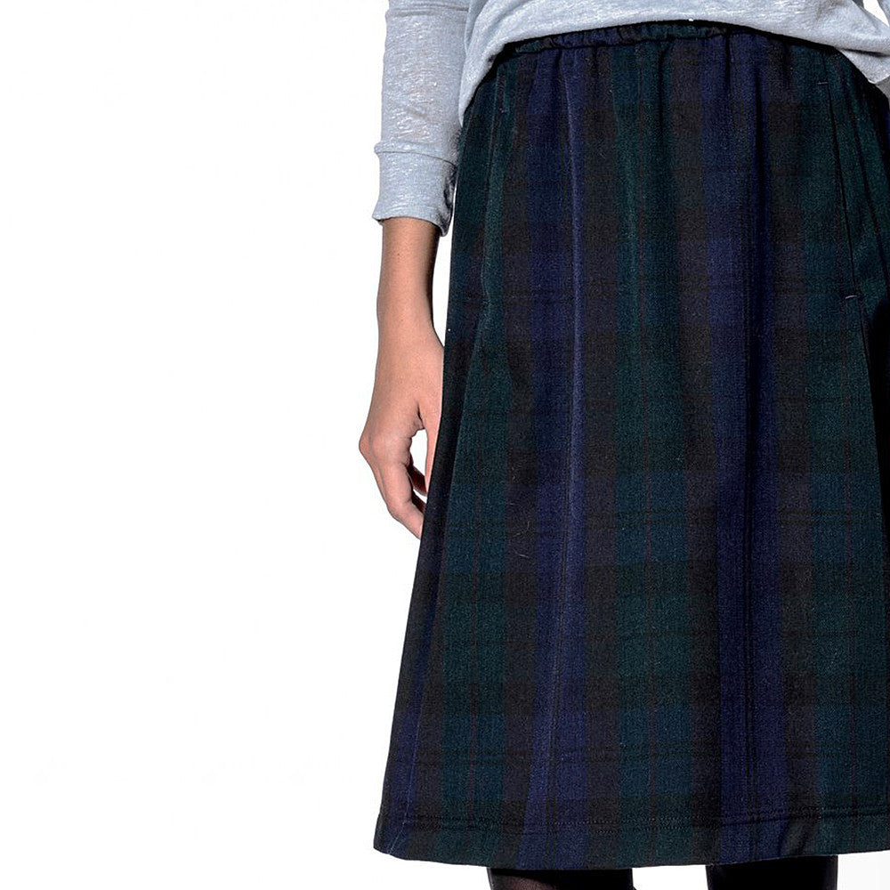 bellerose lush skirt