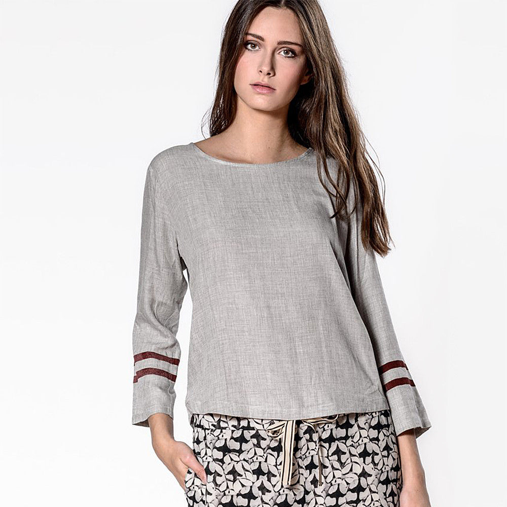 bellerose setts blouse