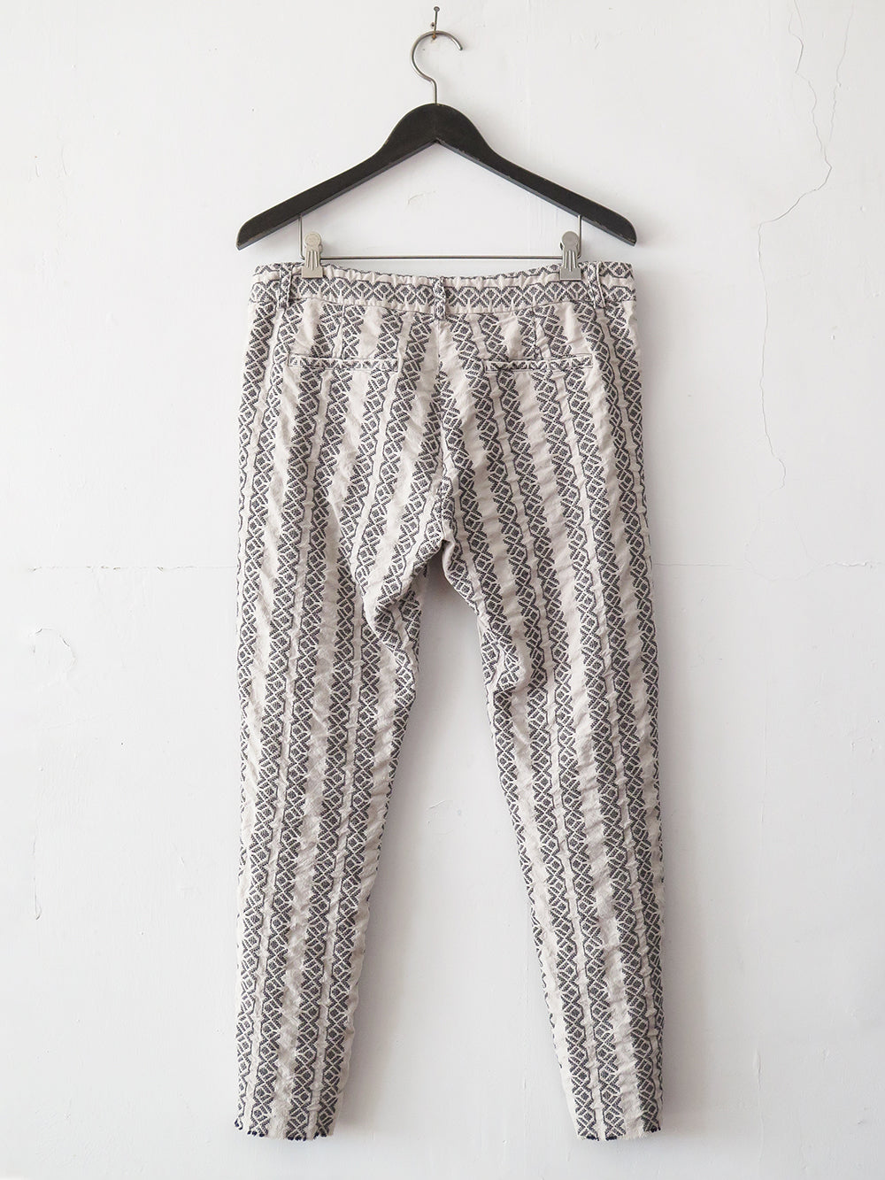 bsbee oxford pant in sand