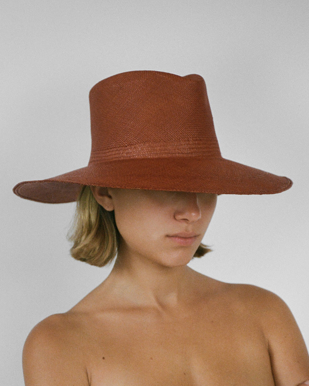 clyde caro hat in ancho