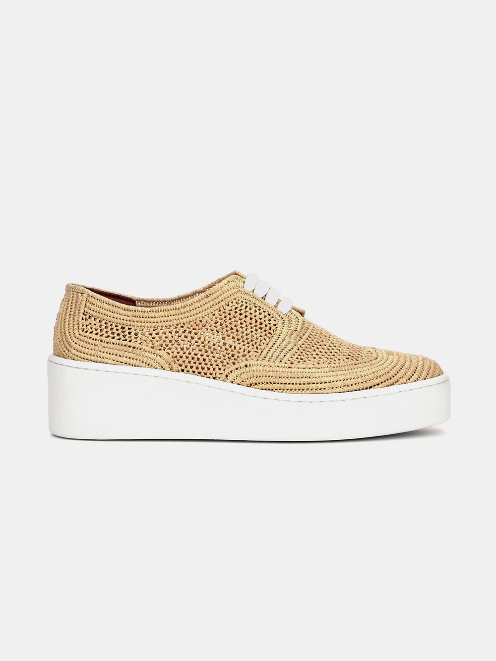 clergerie taille sneaker
