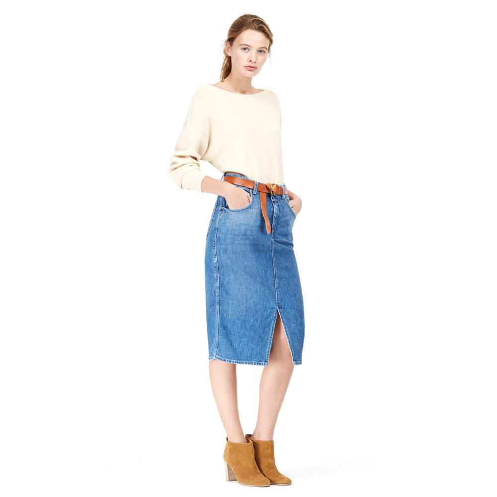 closed coco skirt