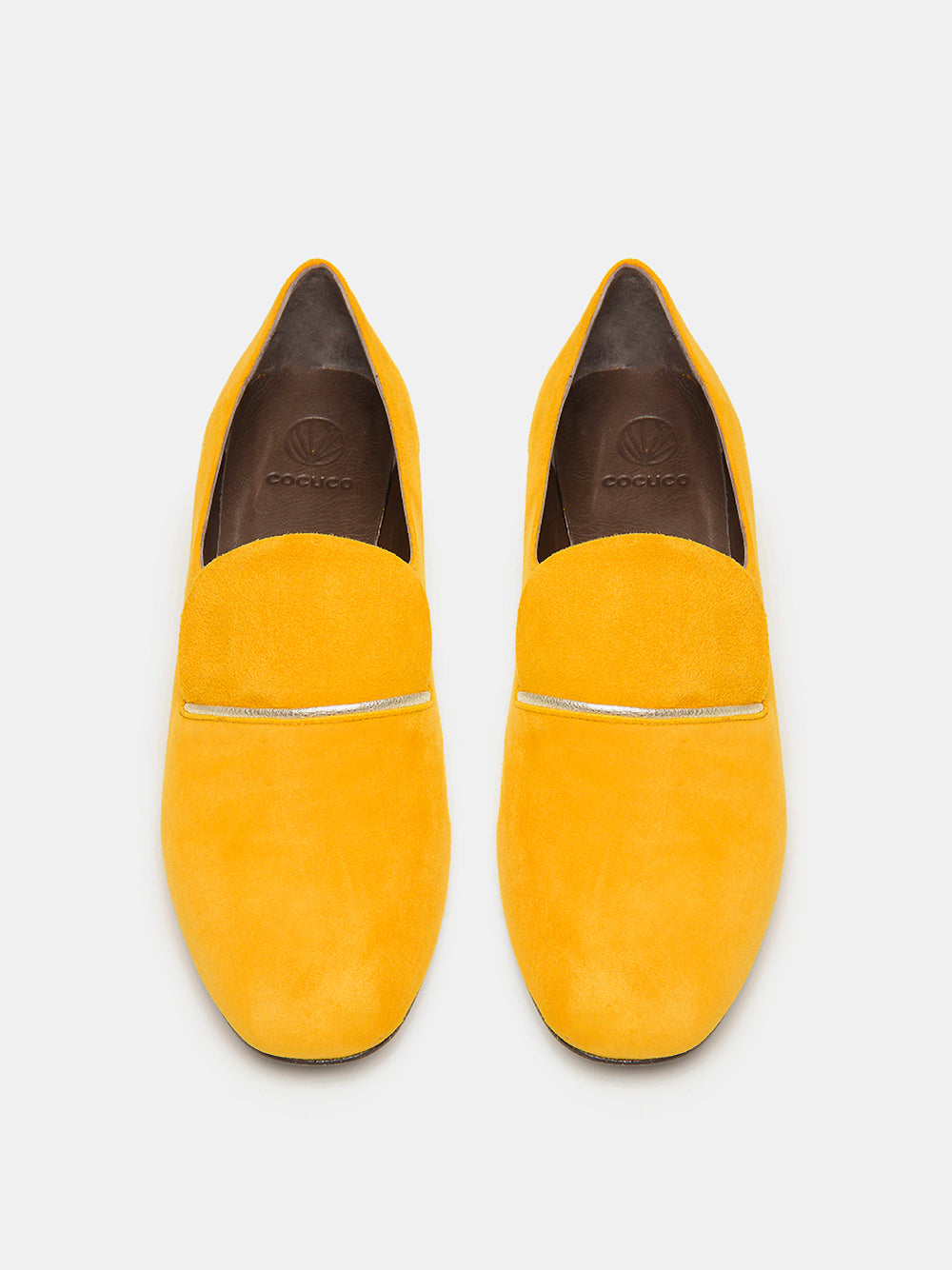 coclico electra loafer