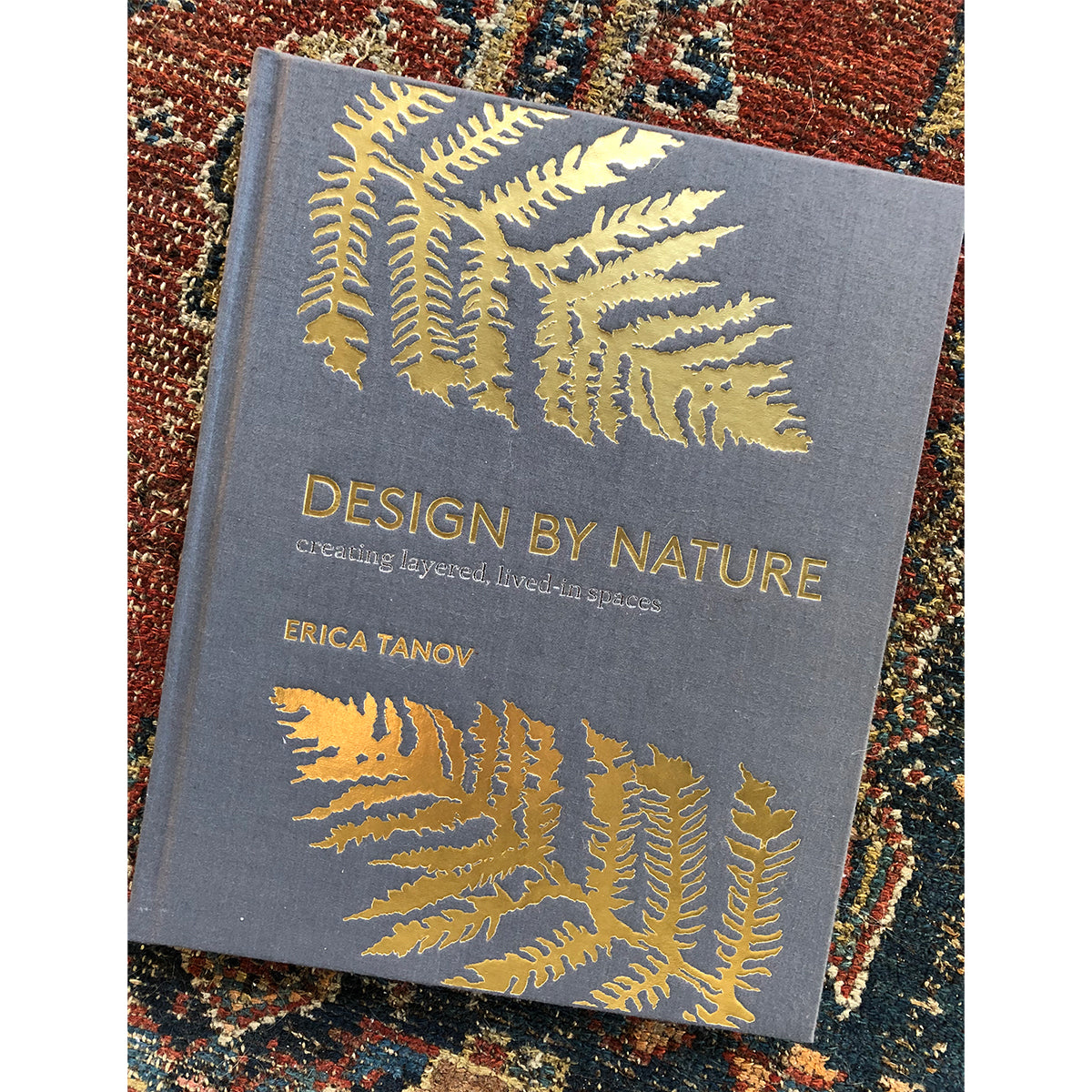 design by nature by erica tanov